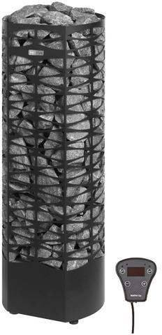 Narvi Saana Sähkökiuas 6,8 Kw Musta