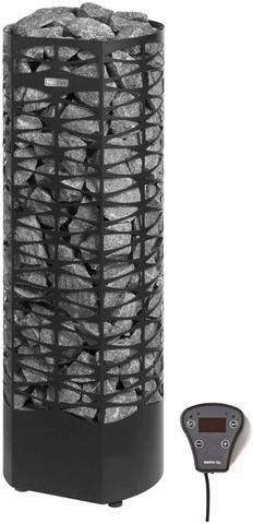 Narvi  Saana Sähkökiuas9,0 Kw  Musta