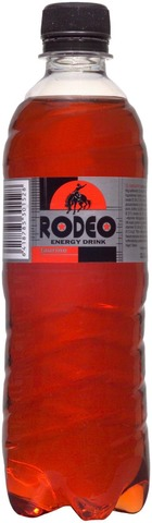 Rodeo 0,5l energy drink energiajuoma