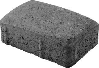 Lakka mukulakivi 60 musta