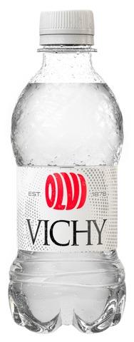 Olvi Vichy Kivennäisvesi 0,33 L Kmp