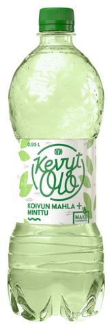 Kevytolo Koivunmahla-Minttu 0,95 L Kmp
