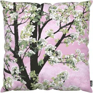 Vallila Tyynynpäällinen Omenapuu 43X43 Cm Pink