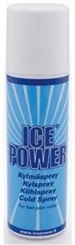 Icepower Kylmäspray 200Ml