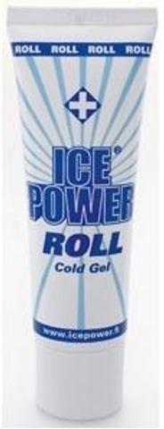 Icepower Roll Kylmägeeli Roll-Tuubi