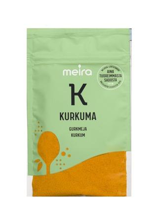 Meira Kurkuma 24G