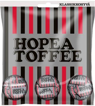 Hopeatoffee toffee 168,7g