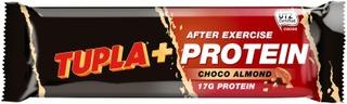 Tupla+ Protein Choco Almond Proteiinipatukka 55G