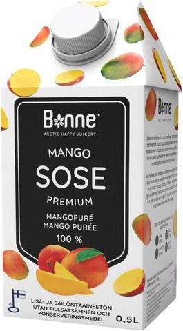 Bonne Premium Mangosose 0,5L