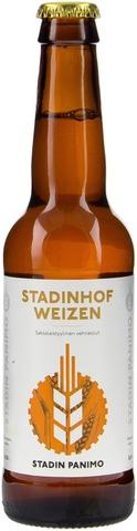 Stadinhof Weizen 0.33L Klp 5.5%