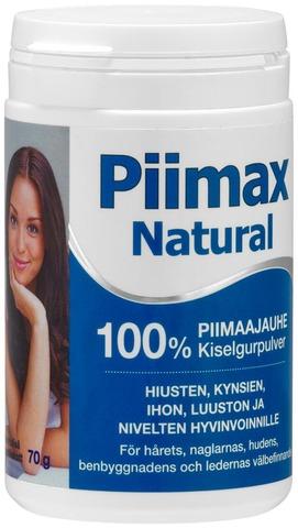 Piimax Natural Piimaajauhe 70 G
