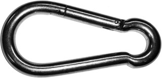 Palohaka 8x80mm AISI 316