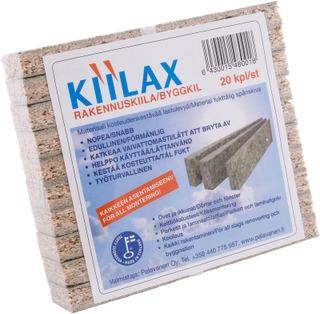 Kiilax-Asennuskiila  35X150 20 Kpl /Pkt