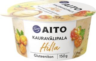 Fazer Aito Gluteeniton Hilla Kauravälipala 150G