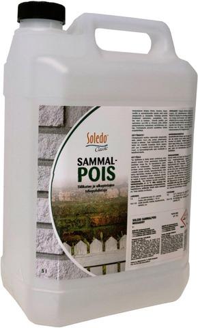 Soledo Sammalpois 5 L