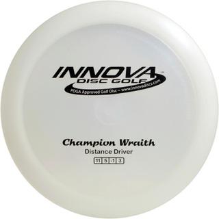Innova Frisbeegolfkiekko Driver Champion Wraith