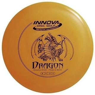 Innova Dragon Driver Dx Frisbeegolfkiekko