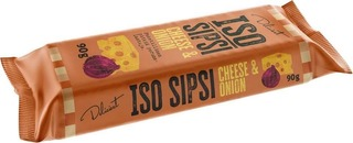 Deliciest Iso Sipsi Cheese & Onion 90G