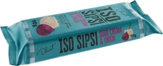 Deliciest Iso Sipsi Sour Cream & Onion 90g