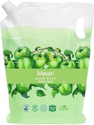 Mayeri 3L Green Apple Nestesaippua