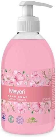 Mayeri 0,5L Cotton Flowers Nestesaippua