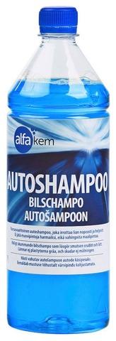 Alfakem 1L Autoshampoo