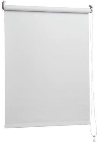 Ihanin Pimennysrullaverho Taika 70X185cm Valkoinen