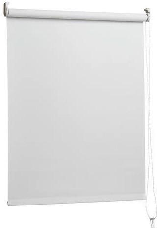 Ihanin Pimennysrullaverho Taika 140X185cm Valkoinen