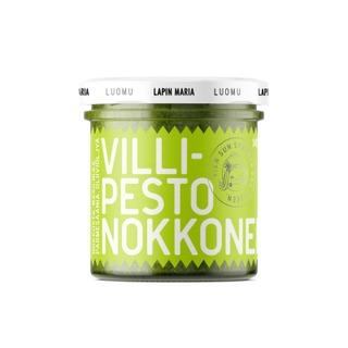 Villipesto Nokkonen