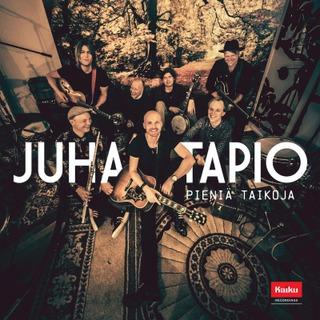 Tapio Juha - Pieniä Taikoja Cd