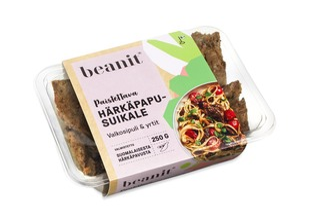 Beanit® Härkäpapusuikale Valkosipuli & Yrtit 250G