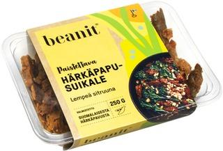 Beanit® Härkäpapusuikale Lempeä Sitruuna 250G