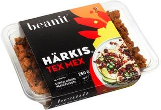 Beanit® Härkis® Texmex Härkäpapuvalmiste 250G