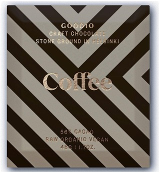 Goodio 48G Coffee 56% Suklaa