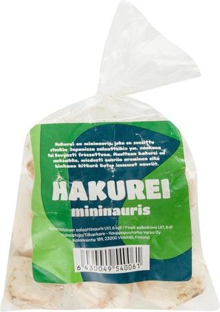 Hakurei Nauris 200G Suomi