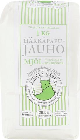 Vihreä Härkä 1Kg Härkäpapujauho