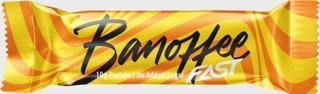 Fast Banoffee 45 G Monikerroksinen Proteiinipatukka