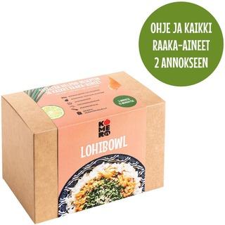 Komerofood 390G Lohibowl
