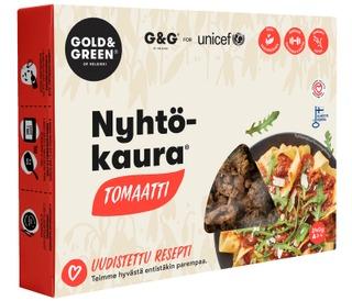 Gold&Green Nyhtökaura® 240 G Tomaatti