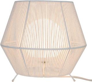 Heat String pöytövalaisin Ø 32m valkoinen