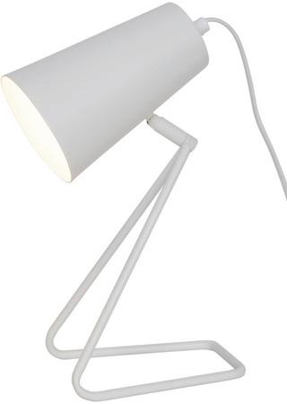 Heat Swing pöytävalaisin 32 cm valkoinen
