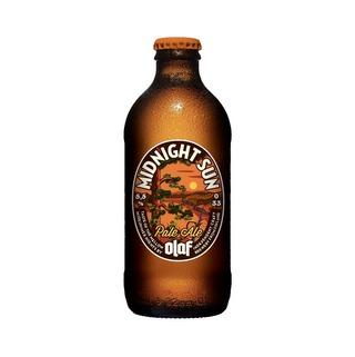 Midnight Sun Pale Ale 5,5% 0,33L