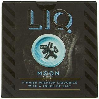 LIQ Moon 150g lisäty merisuola 1,1g