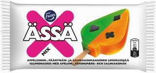 Fazer Limonadijääpuikko Ässä Mix 90G/0.87Dl