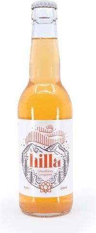 Tornion Hilla Long Drink 5,0% 0,33 l