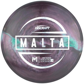 Frisbee Midrange Esp Malta Paul Mcbeth
