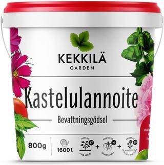 Kastelulannoite 0,8Kg Kekkilä
