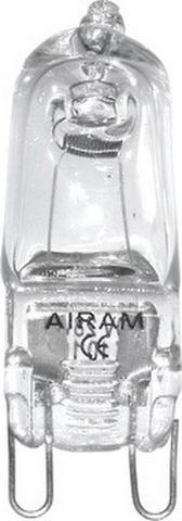 Airam Esl Halogen 18W G9 /2 200Lm