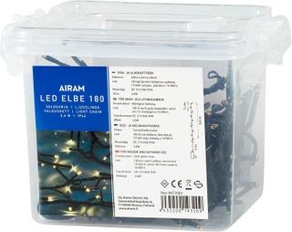 Airam Elbe led-sarja 3,6m