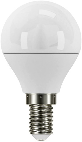 Airam LED Oiva 6W E14 mainos 470lm 3000K